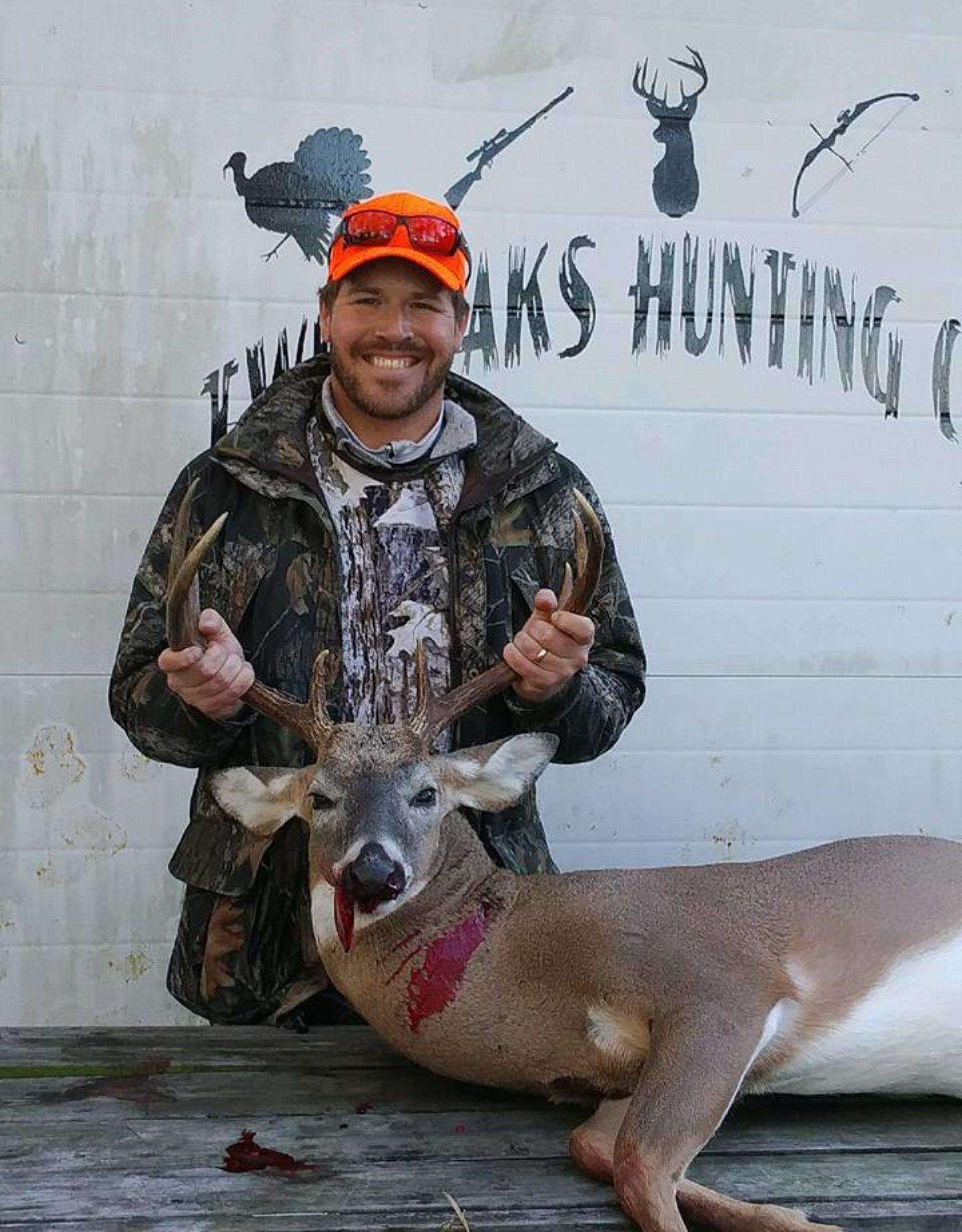 Twin Oaks Hunting Club